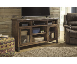 LG TV STAND W/FRPL/AUDIO OPT ESMARINA SIGNATURE