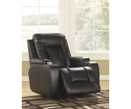 POWER RECLINER MATINEE DURABLEND� SIGNATURE
