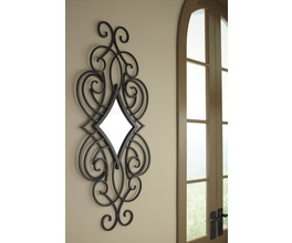 ACCENT MIRROR OILBHE SIGNATURE