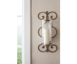 WALL SCONCE OENONE SIGNATURE