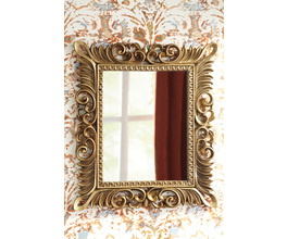 ACCENT MIRROR DENISHA SIGNATURE