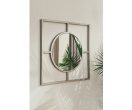 ACCENT MIRROR DRUCE SIGNATURE