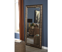 ACCENT MIRROR DULAL SIGNATURE