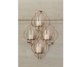 WALL SCONCE DUNIXI SIGNATURE