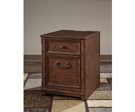 FILE CABINET WOODBORO SIGNATURE