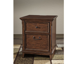 LATERAL FILE CABINET WOODBORO SIGNATURE