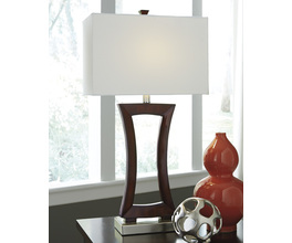 POLY TABLE LAMP (1/CN) DANON SIGNATURE