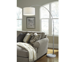 METAL ARC LAMP (1/CN) ARECLIA SIGNATURE