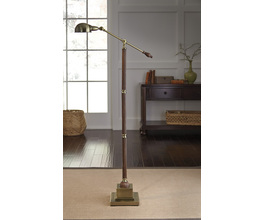 POLY FLOOR LAMP (1/CN) JABRAR SIGNATURE