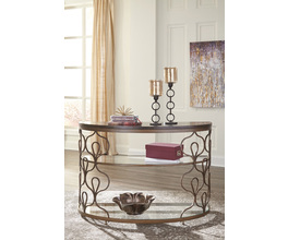 SOFA TABLE FRALONI SIGNATURE