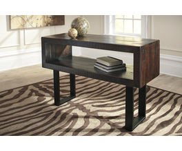 SOFA TABLE PARLONE SIGNATURE