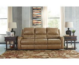 RECLINING SOFA ROOGAN SIGNATURE