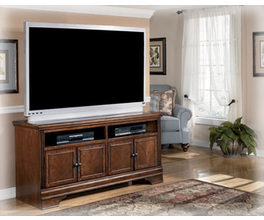 LARGE TV STAND HAMLYN SIGNATURE