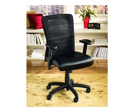 HOME OFFICE DESK CHAIR (1/CN)-HOME OFFICE-HOME OFFICE CHAIRS