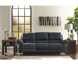 RECLINING POWER SOFA MILHAVEN SIGNATURE