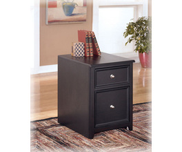 FILE CABINET CARLYLE SIGNATURE