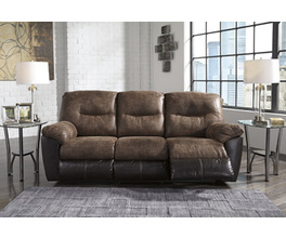 RECLINING SOFA FOLLETT SIGNATURE