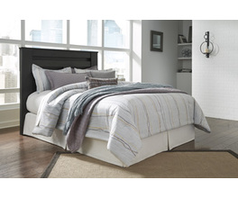 QUEEN/FULL POSTER HEADBOARD BRINXTON SIGNATURE