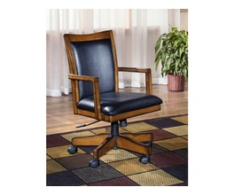 HOME OFFICE DESK CHAIR (1/CN)-HOME OFFICE-HOLFIELD
