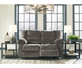 RECLINING LOVESEAT TULEN SIGNATURE