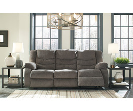 RECLINING SOFA TULEN SIGNATURE