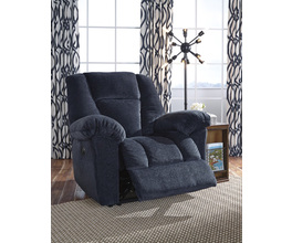 POWER RECLINER NIMMONS SIGNATURE