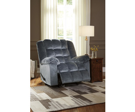 POWER ROCKER RECLINER MINTURN SIGNATURE