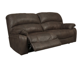 2 SEAT RECLINING POWER SOFA ZAVIER SIGNATURE