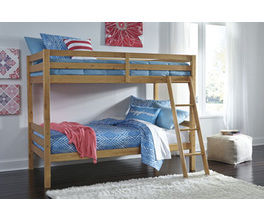 TWIN/TWIN BUNKBED HALLYTOWN SIGNATURE