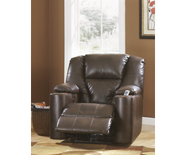 POWER RECLINER PARAMOUNT DURABLEND� SIGNATURE