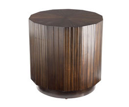 SIENNA END TABLE*PG80