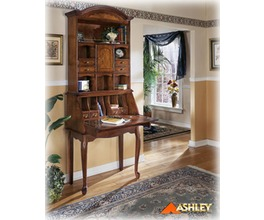 HUTCH INLAY CHERRY TRADITIONAL