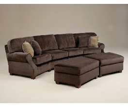 RIGHT SIDE STATIONARY SECTIONAL