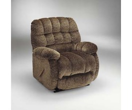 SMALL BIG MANS ROCKER RECLINER