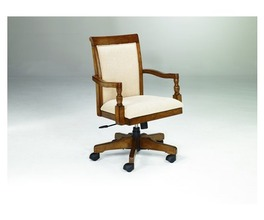 OFFICE CHAIR W/ CASTERS (RTA),SUMMERLANDS