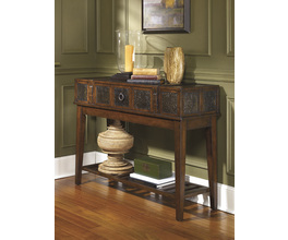 SOFA TABLE MCKENNA SIGNATURE