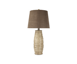 CERAMIC TABLE LAMP (2/CN) HALDIS SIGNATURE