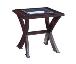QUIMBY END TABLE
