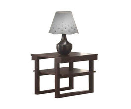 HAVANA END TABLE