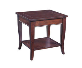 MADRAS END TABLE