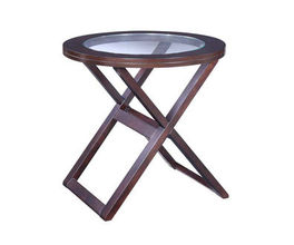 DEANNE END TABLE
