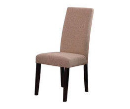 VIOLET DINING CHAIR - BEIGE