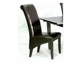SPENCER DINING CHAIR - ESPRESSO