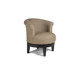 SWIVEL CHAIR - ATTICA