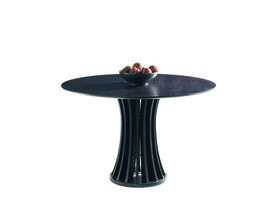 AZIZ ROUND DINING TABLE