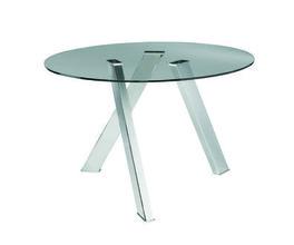 MANHATTAN ROUND DINING TABLE