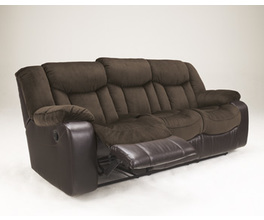 RECLINING SOFA TAFTON SIGNATURE