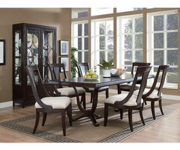 PLAZA SQUARE CASUAL DINING PLAZA SQUARE DINING CHAIR