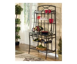 BAKERS RACK-DINING-MENDALIN
