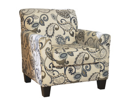 ACCENT CHAIR YVETTE